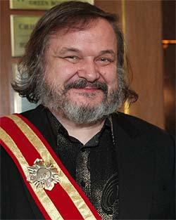 БЕДНЕНКО Евгений Степанович