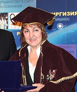 БОЛДЫЧЕВА Вера Анатольевна