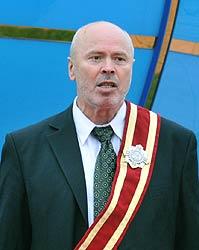 БОРОВСКОЙ Николай Иванович