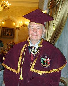 ГАНИЧЕВ Валерий Николаевич