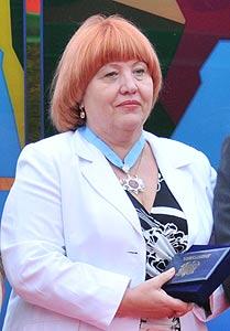 КИНАЛЬ Наталья Петровна