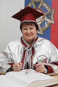 КРОТОВА Надежда Васильевна