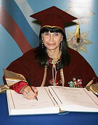НАЗАРЕНКО Татьяна Григорьевна