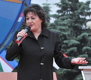 ОТИЕВА Ирина Адольфовна