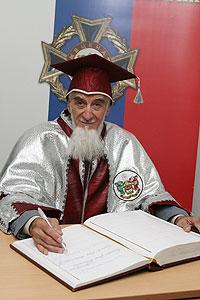ПЕТРОВ Сергей Георгиевич