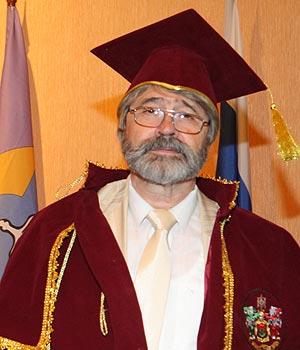 ПРАВОТОРОВ Геннадий Иванович