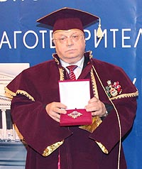 ТАРАСЕНКО Леонид Алексеевич