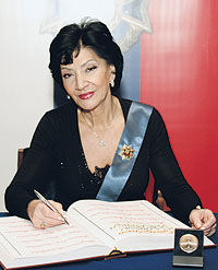 БРЕГВАДЗЕ Нани Георгиевна