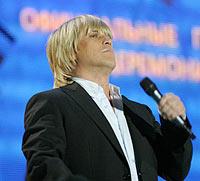ГЛЫЗИН Алексей Сергеевич