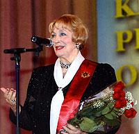 Хитяева Людмила Ивановна