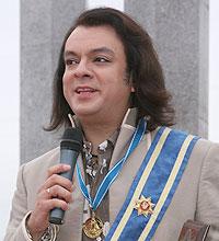 Киркоров Филипп Бедросович