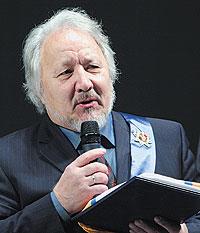 КОСТЮК Леонид Леонидович